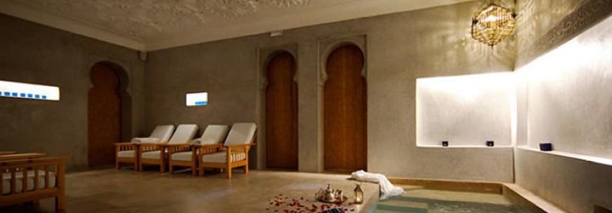 Détente et bien-être à Marrakech