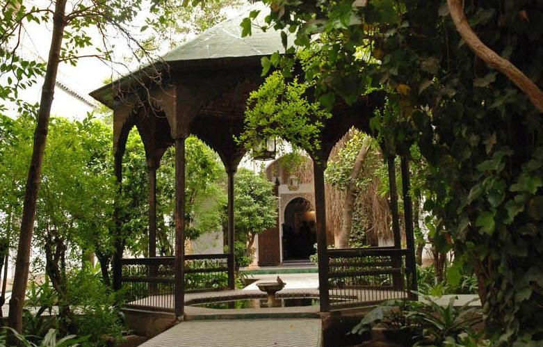 Musée Dar Si Saïd