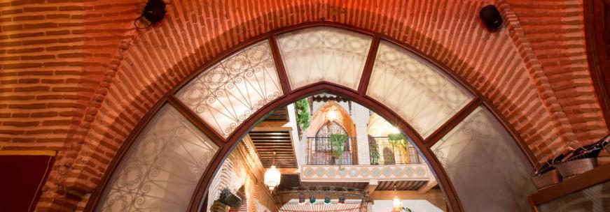 Louer un riad à Marrakech