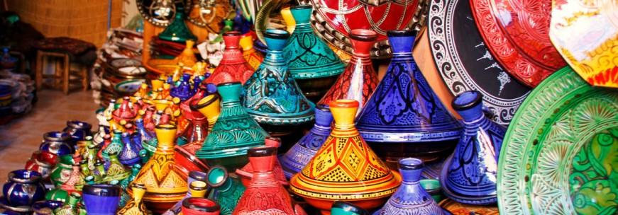 Visiter Marrakech en quatre jours
