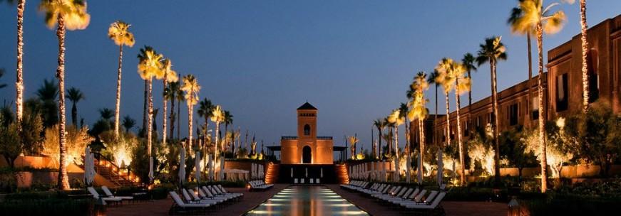 Organiser son voyage à Marrakech