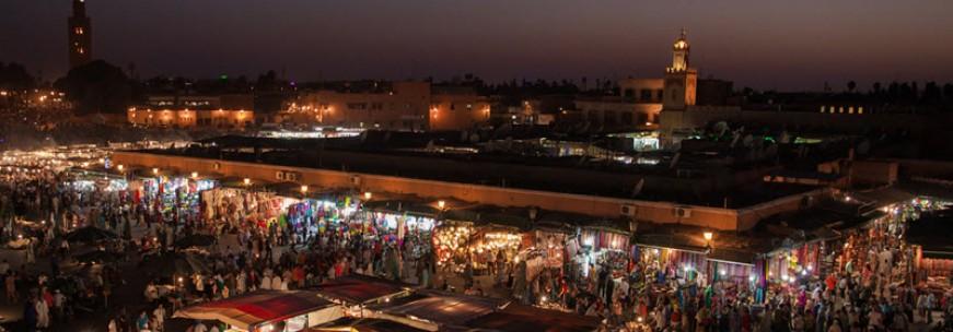 Les indispensables pour visiter Marrakech