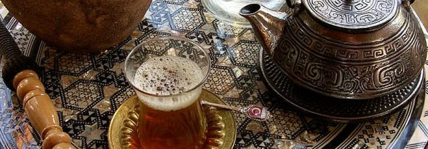 Où boire un thé à Marrakech ?
