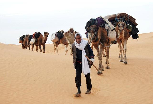 desert maroc visiter