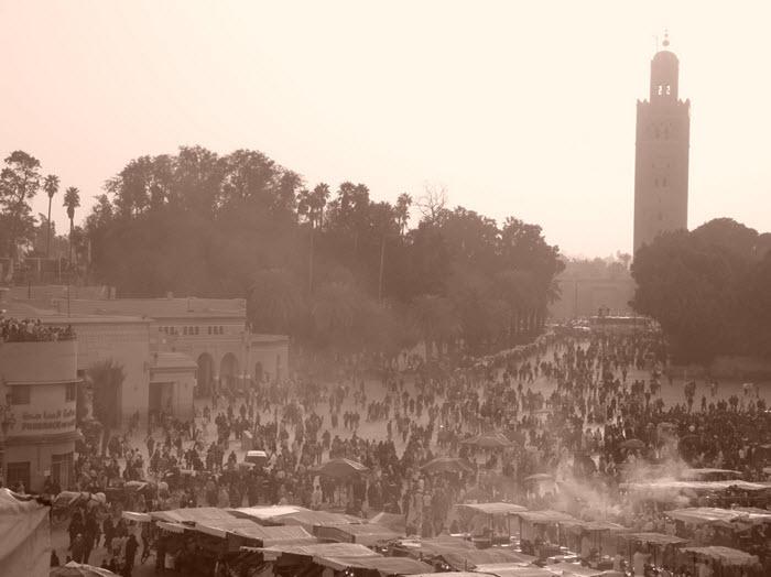 fetes religieuses marrakech