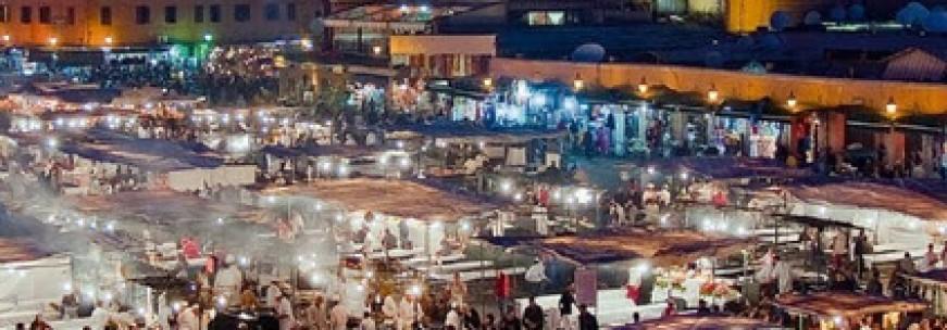 10 bonnes raisons de visiter Marrakech
