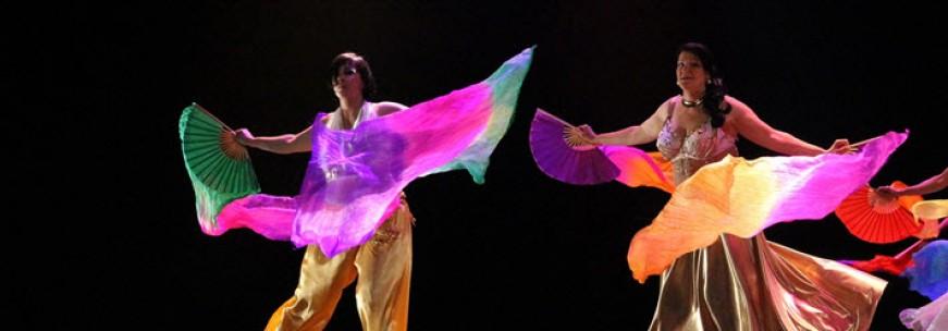 Où voir un spectacle de danse orientale à Marrakech ?