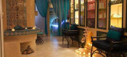 Les meilleurs endroits bien être à Marrakech