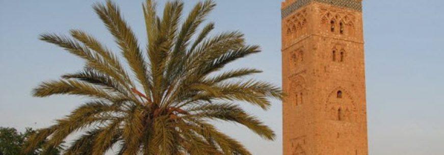 Guide pour passer un merveilleux Noël à Marrakech