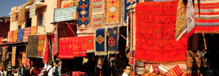 Où chiner à Marrakech : les meilleurs adresses