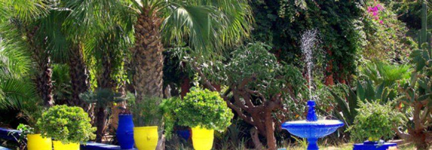 Les activités incontournables à faire cet été à Marrakech