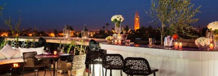 Où sortir le soir à bon prix à Marrakech?