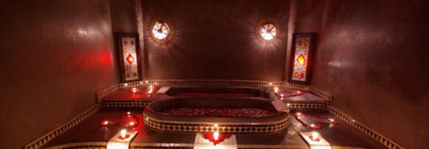 Guide des meilleurs hammam de Marrakech : détente garantie