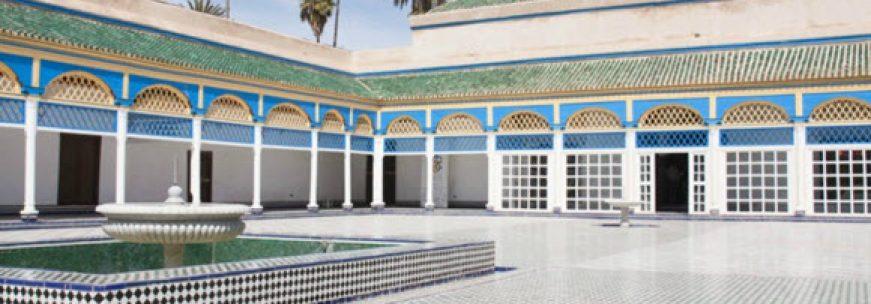 Partez à Marrakech pendant les vacances de la Toussaint !