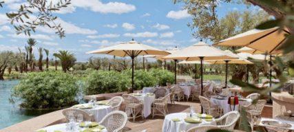 Les meilleurs spots de Marrakech pour bronzer au soleil