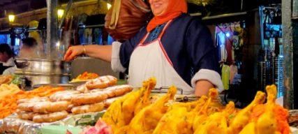 Où aller pour goûter les meilleures spécialités culinaires de Marrakech ?