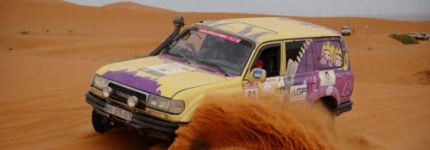 Que faire en octobre à Marrakech ? Notre guide