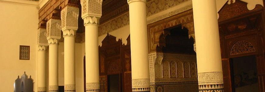 Le Musée de Marrakech