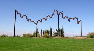 Parc de Sculptures Al Maaden Marrakech