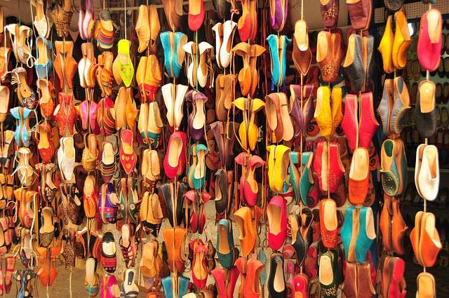 souvenirs marrakech