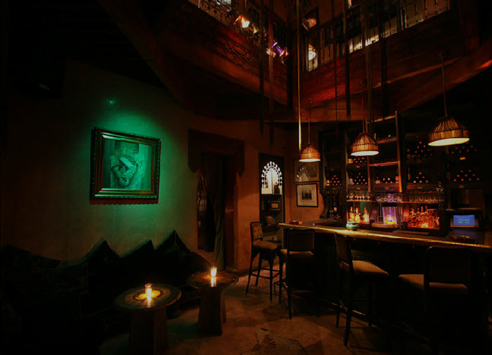 Kosy Bar bonne adresse
