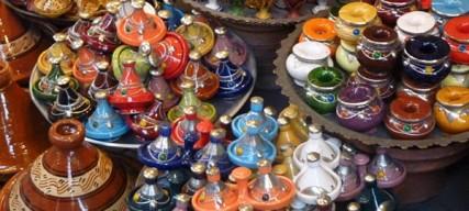 Les meilleurs marchés à Marrakech