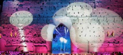 Le Festival «Le Marrakech du rire»