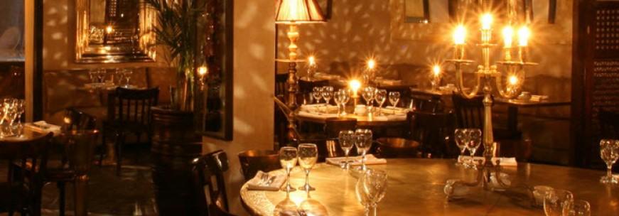 Les meilleures boites de nuit de Marrakech