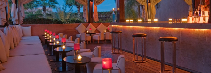 Les bars insolites à Marrakech