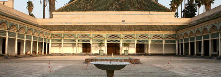 Les meilleurs adresses pour un weekend en amoureux à Marrakech