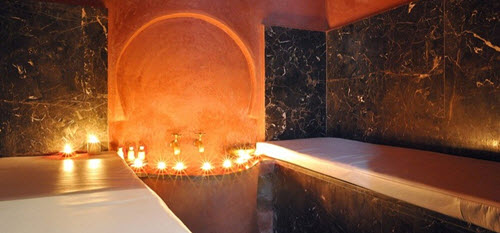 Marrakech Massage & Hammam