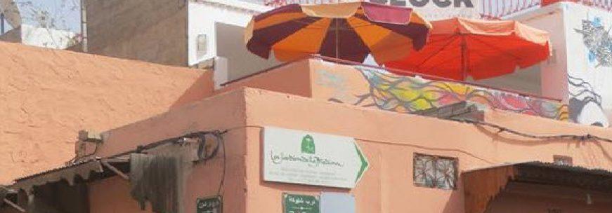 Les meilleurs endroits pour prendre un petit déjeuner à Marrakech