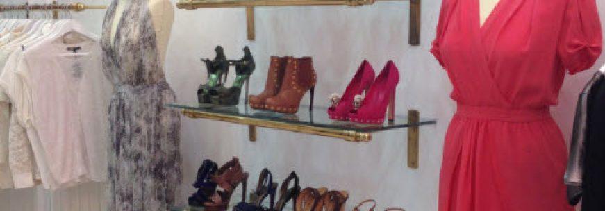 Guide du shopping de luxe à Marrakech