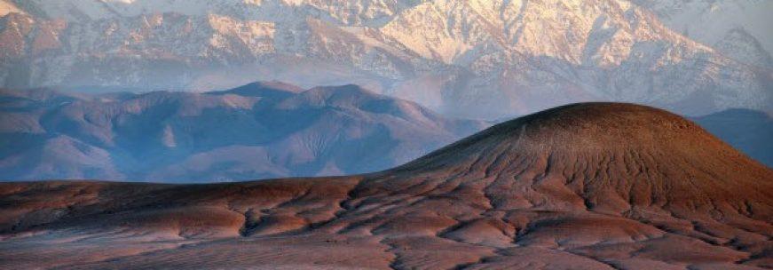Faites une escapade au désert d'Agafay