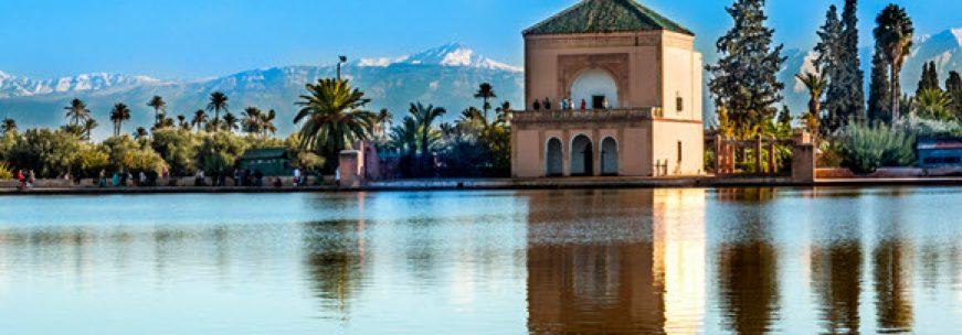 Les lieux tendances pour 2017 à Marrakech