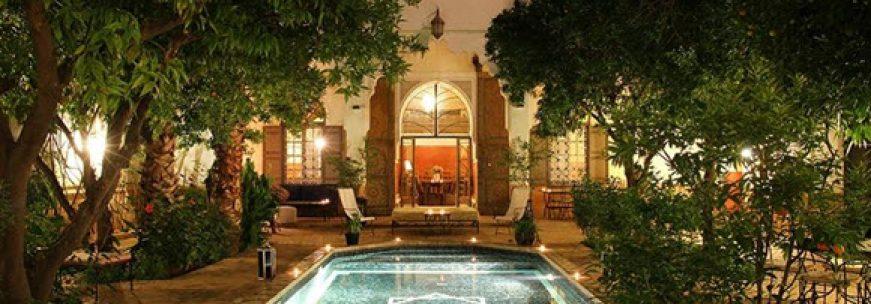 Les lieux incontournables pour les vegans à Marrakech