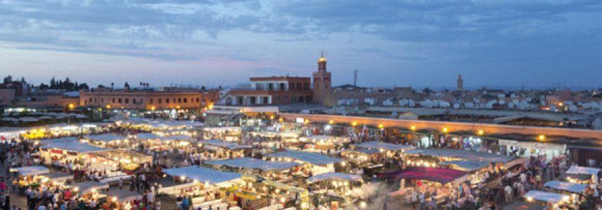 Guide d'une saint Valentin réussie à Marrakech