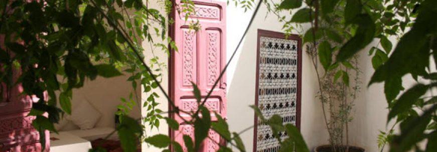 Guide des trésors cachés à découvrir à Marrakech