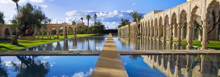 Guide des meilleurs spots pour une vue imprenable de Marrakech