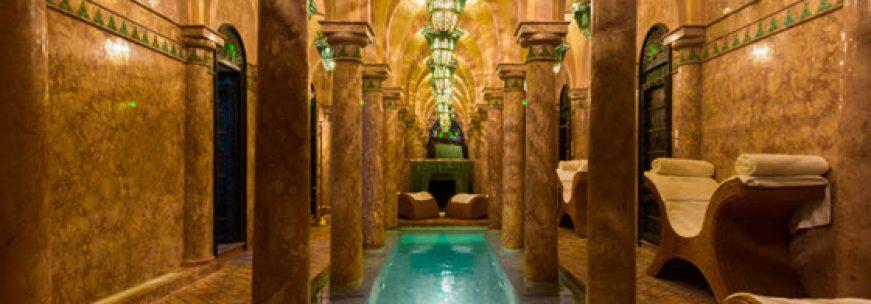 Les meilleures activités bien être à faire à Marrakech, notre guide