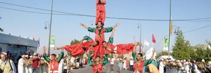 Partez à Marrakech pour les vacances scolaires ! Notre guide