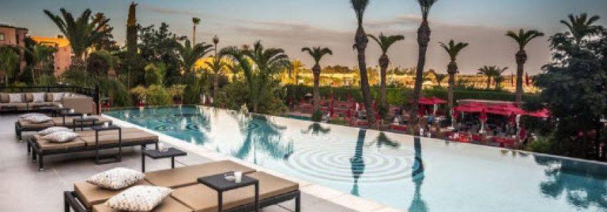 Que faire en août à Marrakech ? Notre guide