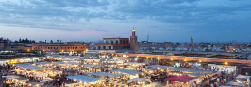 Découvrez les meilleurs activités hivernales à faire à Marrakech