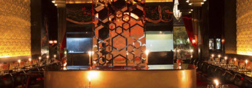 Découvrez les lieux les plus cosy de Marrakech pour passer l'hiver