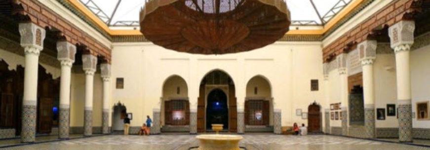 Les endroits incontournables de Marrakech pour l'année 2019 : notre guide