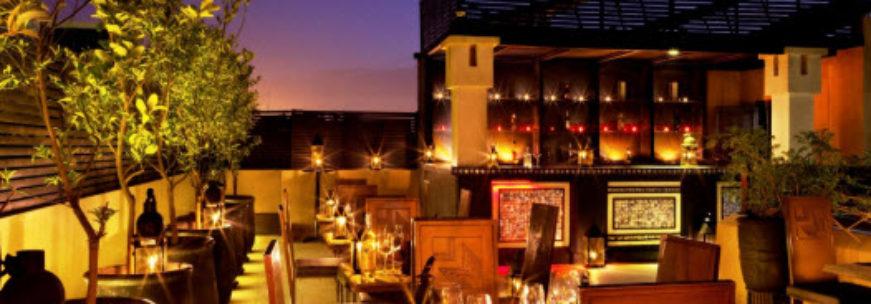 Les meilleurs endroits pour passer la Saint Valentin à Marrakech