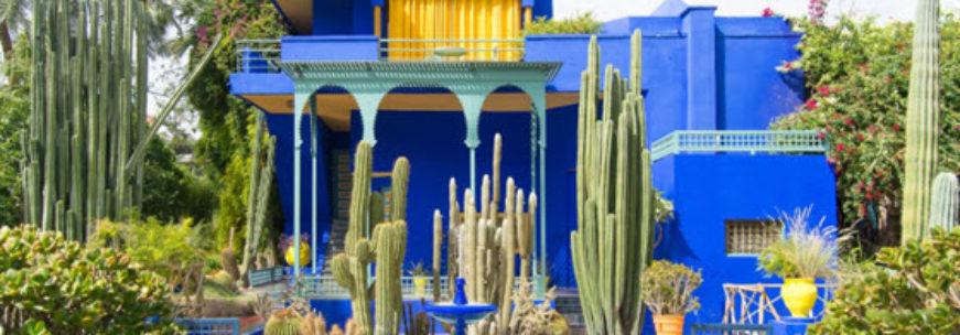 Quelle est la meilleure période pour partir à Marrakech ? Nos explications