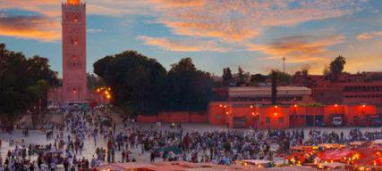 Nos incontournables pour les vacances d'été avec les enfants à Marrakech