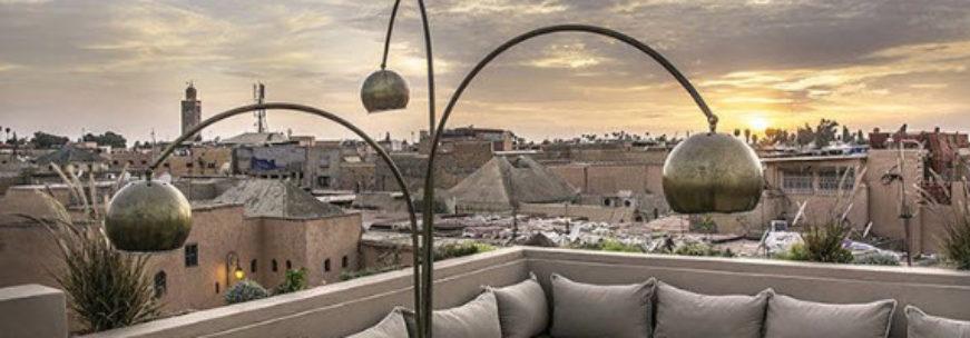 Les meilleures adresses pour manger dans la medina à Marrakech