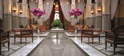 Où se loger dans le quartier de la médina à Marrakech
